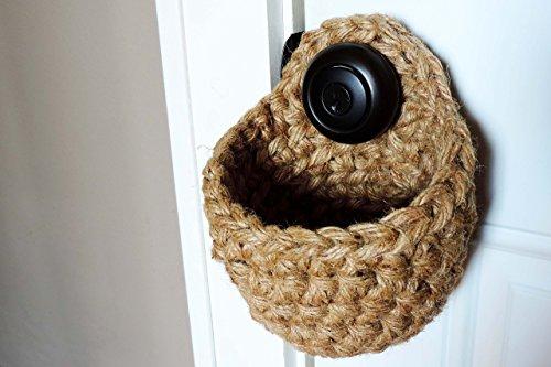 door knobs entryway - 4