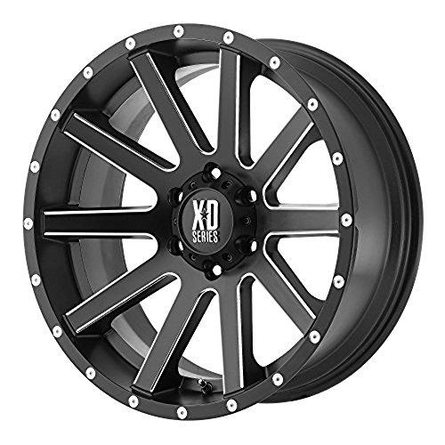 xd series wheels 20 - 6