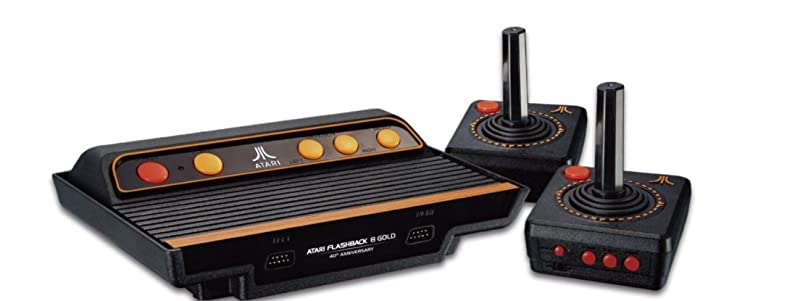 Atari Flashback Gold 8 Review