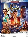 DVD : Aladdin [Blu-ray]