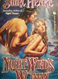 Night Wind's Woman, Shirl Henke, 0843930969