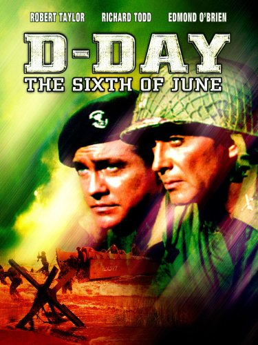 D-Day The Sixth Of June - Browne Thomas Glasses