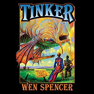 Tinker Audiobook