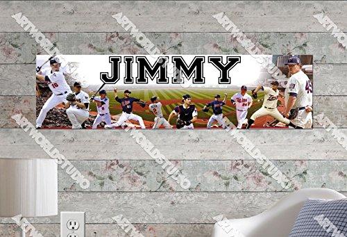 Minnesota Twins Banner (Minnesota Twins - 8.5