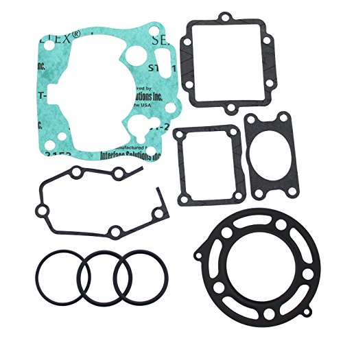 Cycle ATV - Top End Gasket Kit Set fits Kawasaki - KX125 KX 125