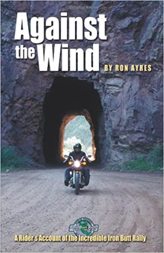 Against the Wind book cover