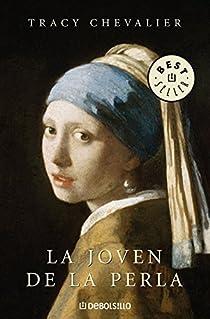 La joven de la perla par Chevalier