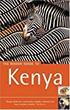 Kenya, Rough Guides Staff and Richard Trillo, 1858288592