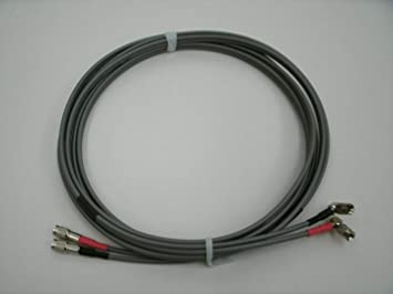 Amazon.com: 10 ft 735 A Dual Cable coaxial DS3 Cisco RF T3 ...