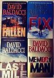 Download David Baldacci's