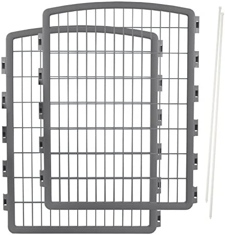 IRIS Add-On Panels for IRIS 34-inch Exercise Pet Playpen
