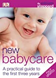 New Baby Care, Miriam Stoppard, 0756626722