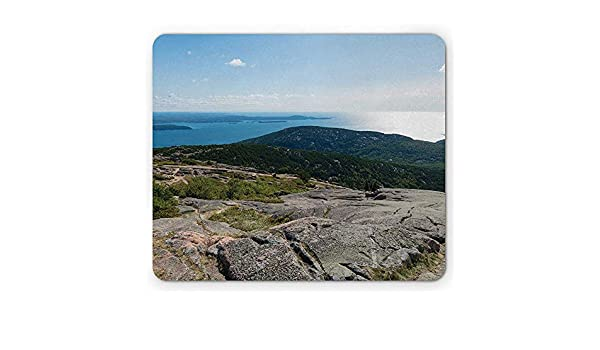 Alfombrilla de ratón Acadia, Bar Harbor Mount Desert Island Maine ...