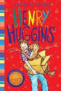 Paperback Henry Huggins Book