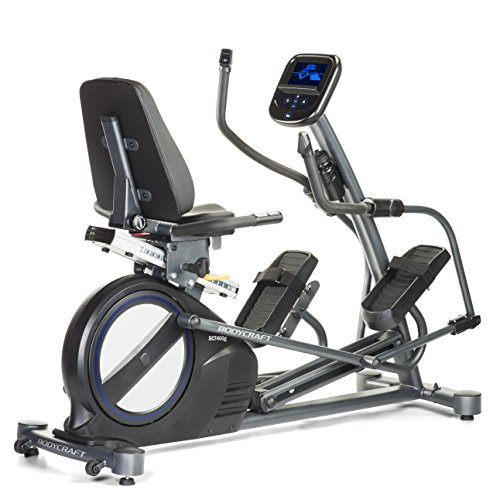 Bodycraft SCT400g Seated Elliptical Crosstrainer