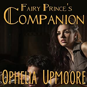 Fairy Prince's Companion Audiobook