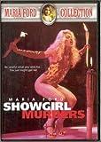 Showgirl Murders [DVD] (1996) [Region 1] [US Import] [NTSC]