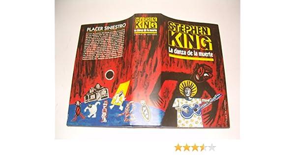 Danza de la muerte: Amazon.es: Stephen King: Libros