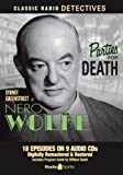 Nero Wolfe: Parties for Death