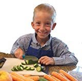 First Chef's Knife for Children