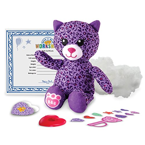 bear purple - 6