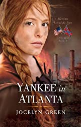 Yankee in Atlanta (Heroines Behind the Lines Book 3)
