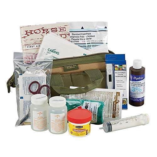 Horse Aid First Aid Kit by Horse Aid