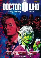 Doctor Who: The Crimson Hand GN (Doctor Who (Panini Comics))