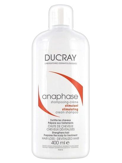 400ml Ducray Anafase Champú