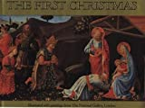 The Christmas Story from the New Testament, National Gallery of Art of London Staff, 0671793640