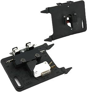 Whirlpool W22001682 Washer Lid Switch Genuine Original Equipment Manufacturer (OEM) Part