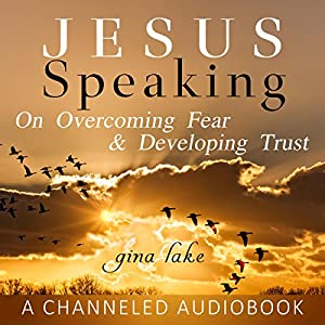 Jesus Speaking Audiobook