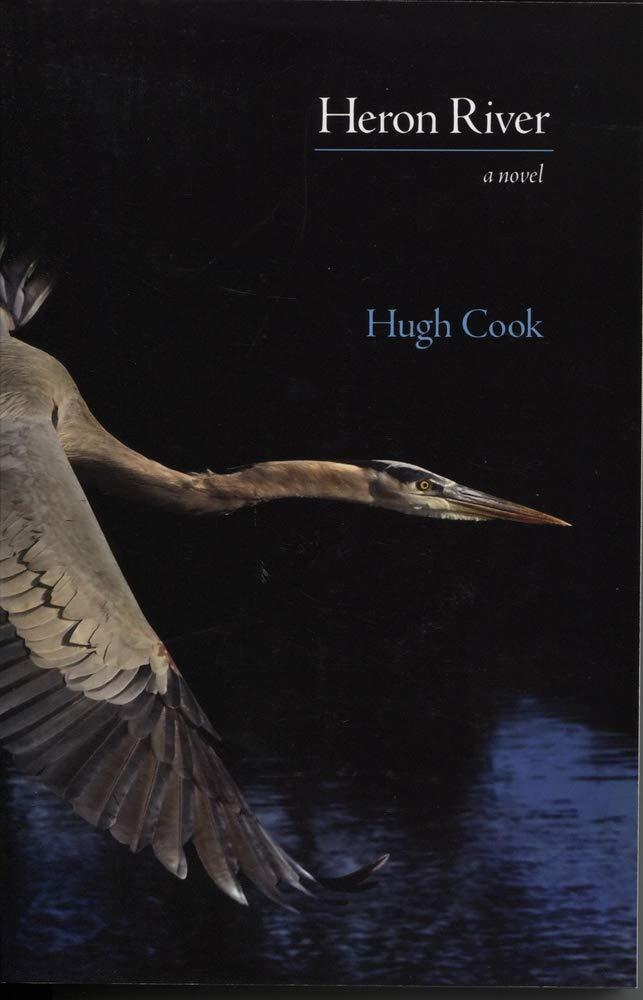 Read Online Heron River: A Novel pdf epub