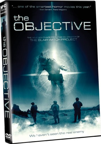 DVD : The Objective (Widescreen)
