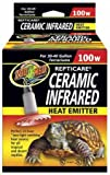 Image of Zoo Med Repticare Infared Ceramic Heat Emitter (100 watt)