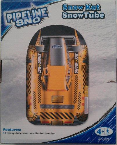 Pipeline Sno 40'' Snow Kat Snow Tube by Pipeline Sno Tube