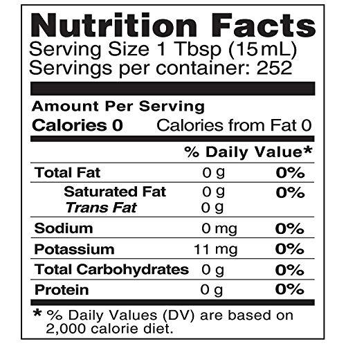 Bragg Organic Raw-Unfiltered Apple Cider Vinegar 128 fl.oz. (1 Gallon Jug) 2