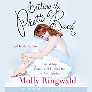 Getting the Pretty Back Audiobook