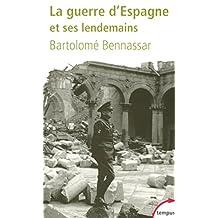 La guerre d'Espagne (TEMPUS)
