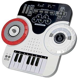 WDK Partner - A1303180 - Clavier - Studio DJ