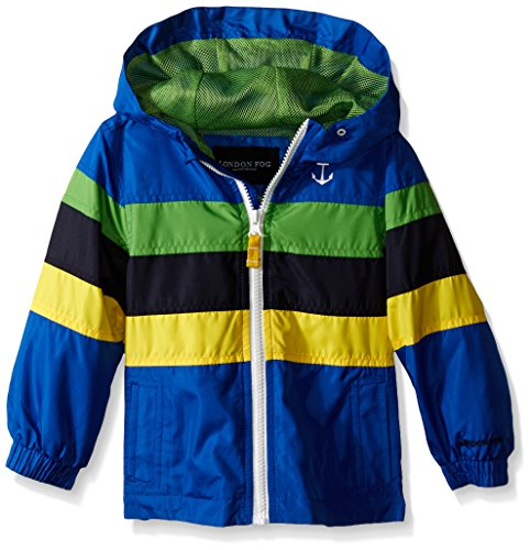 london-fog-little-boys-toddler-chest-stripe-poly-lined-jacket-blue-4t