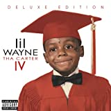 Tha Carter IV (Deluxe Edition) [Explicit]