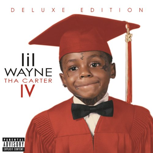 Tha Carter Iv  Deluxe Edition   Explicit