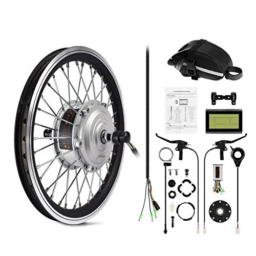 AFTERPARTZ%C2%AE Electric Bicycle Conversion Display product image