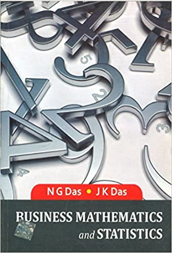 Buy business mathematics and statistics book online at low prices in buy business mathematics and statistics book online at low prices in india business mathematics and statistics reviews ratings amazon fandeluxe Gallery