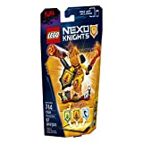 LEGO Nexo Knights 70339 Ultimate Flama Building Kit (67 Piece)