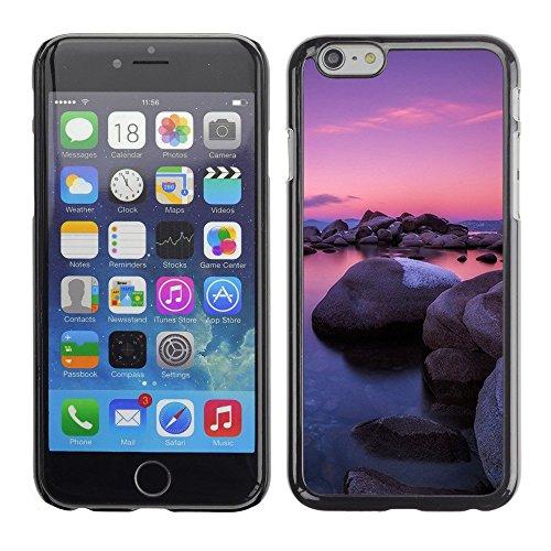 """Hülle Case Schutzhülle Cover Premium Case // F00001796 draussen // Apple iPhone 6 6S 6G PLUS 5.5"""""""