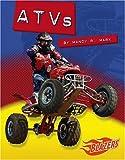 ATVs, Mandy R. Marx, 0736854738