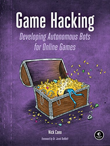 Game Hacking: Developing Autonomous Bots for Online -