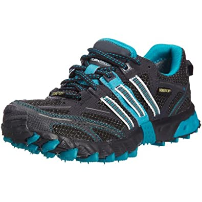 Adidas Lady Kanadia TR3 Gore-Tex Trail Running Shoes, Size
